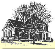 Country Bed & Breakfast Logo